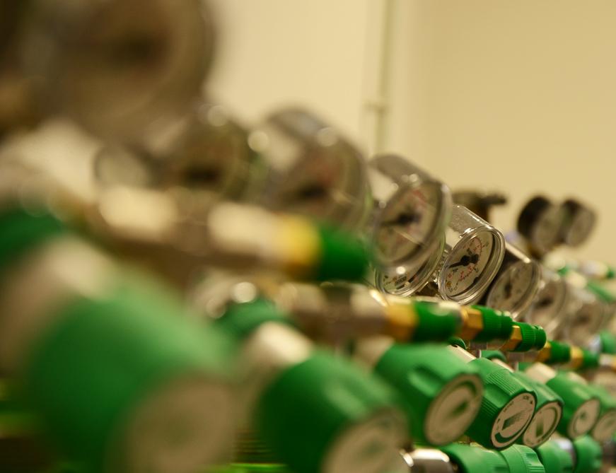 Certificati ACCREDIA per analizzatori di combustione