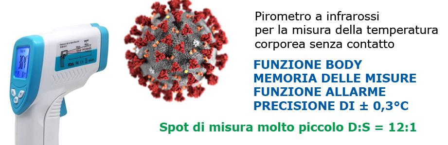 Pirometro